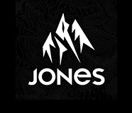 Logo Jones snowboards