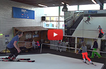 Video Indoorski & Snowboard Rotterdam 2016
